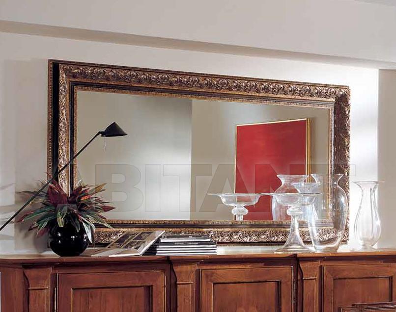 Купить Зеркало настенное F.lli Corso Srl Fracastoro 1095