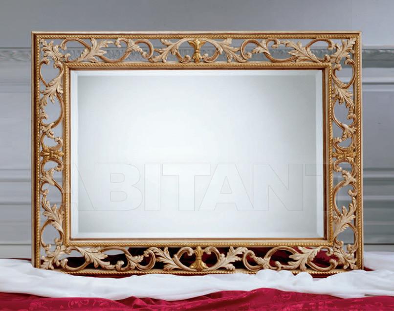 Купить Зеркало настенное Florence Art di Marini Bruno Srl 2012 2406/E