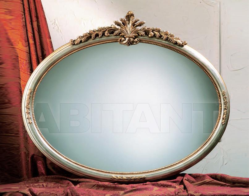 Купить Зеркало настенное Florence Art di Marini Bruno Srl 2012 1301