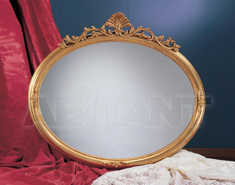 Купить Зеркало настенное Florence Art di Marini Bruno Srl 2012 1123