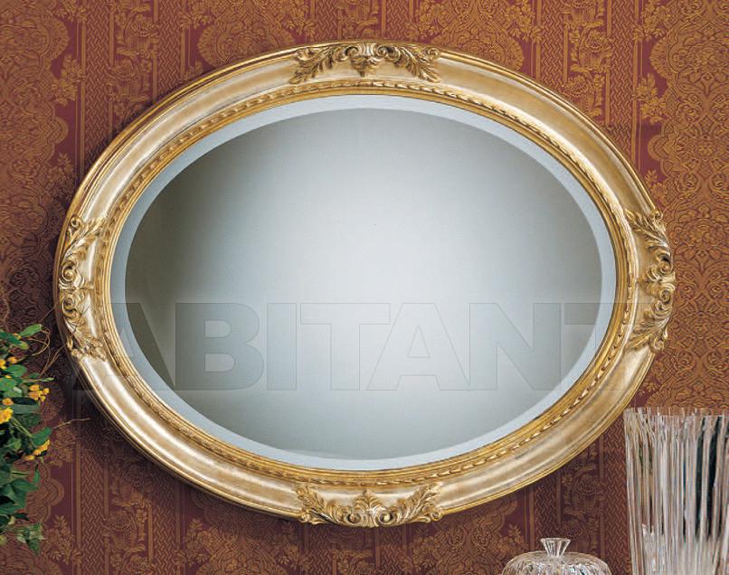 Купить Зеркало настенное Florence Art di Marini Bruno Srl 2012 2570