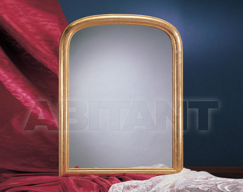 Купить Зеркало настенное Florence Art di Marini Bruno Srl 2012 740
