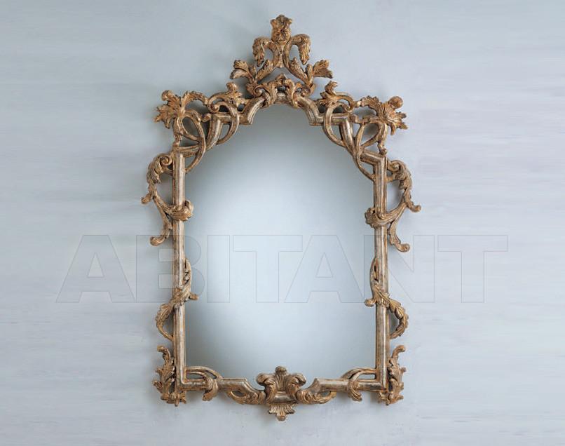 Купить Зеркало настенное Florence Art di Marini Bruno Srl 2012 151