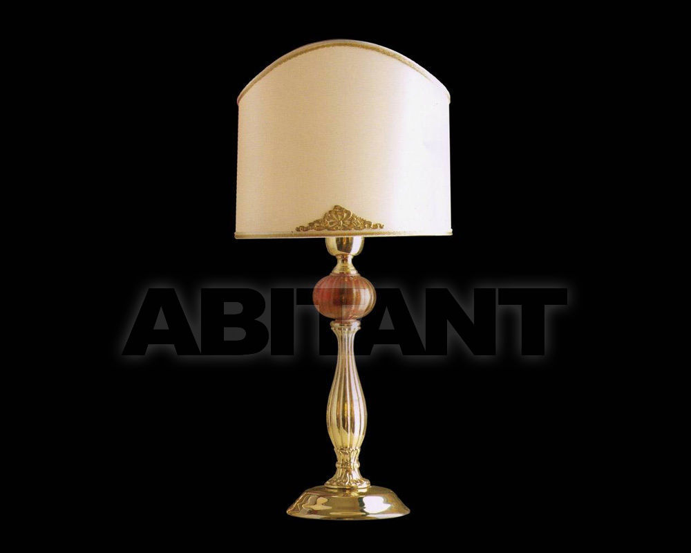 Купить Лампа настольная IL Paralume Marina  2013 TL2FP