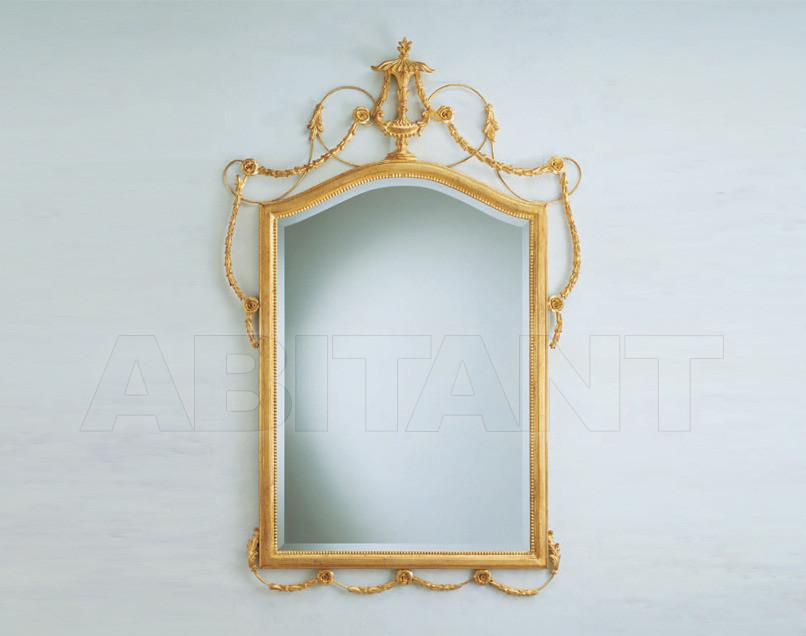 Купить Зеркало настенное Florence Art di Marini Bruno Srl 2012 3029/P