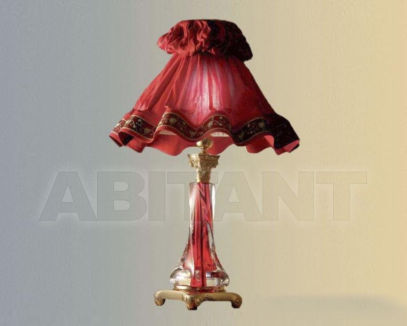 Купить Лампа настольная IL Paralume Marina  2013 1568 P