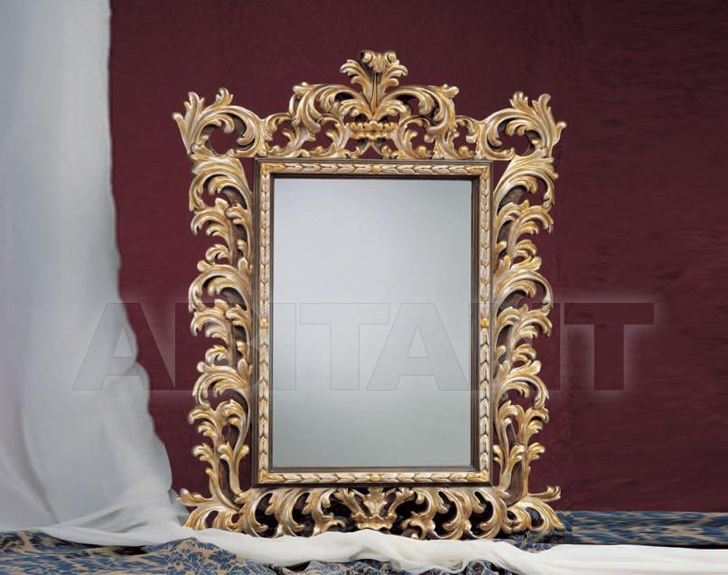 Купить Зеркало настенное Florence Art di Marini Bruno Srl 2012 101/G