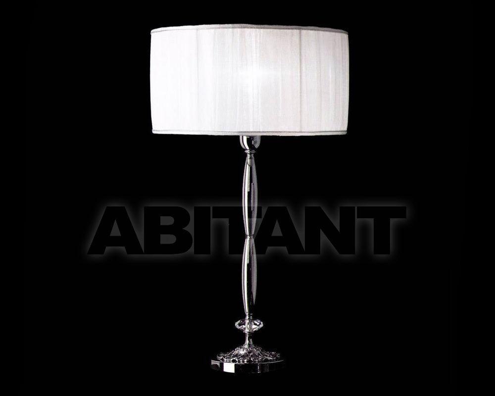 Купить Лампа настольная IL Paralume Marina  2013 1456 G