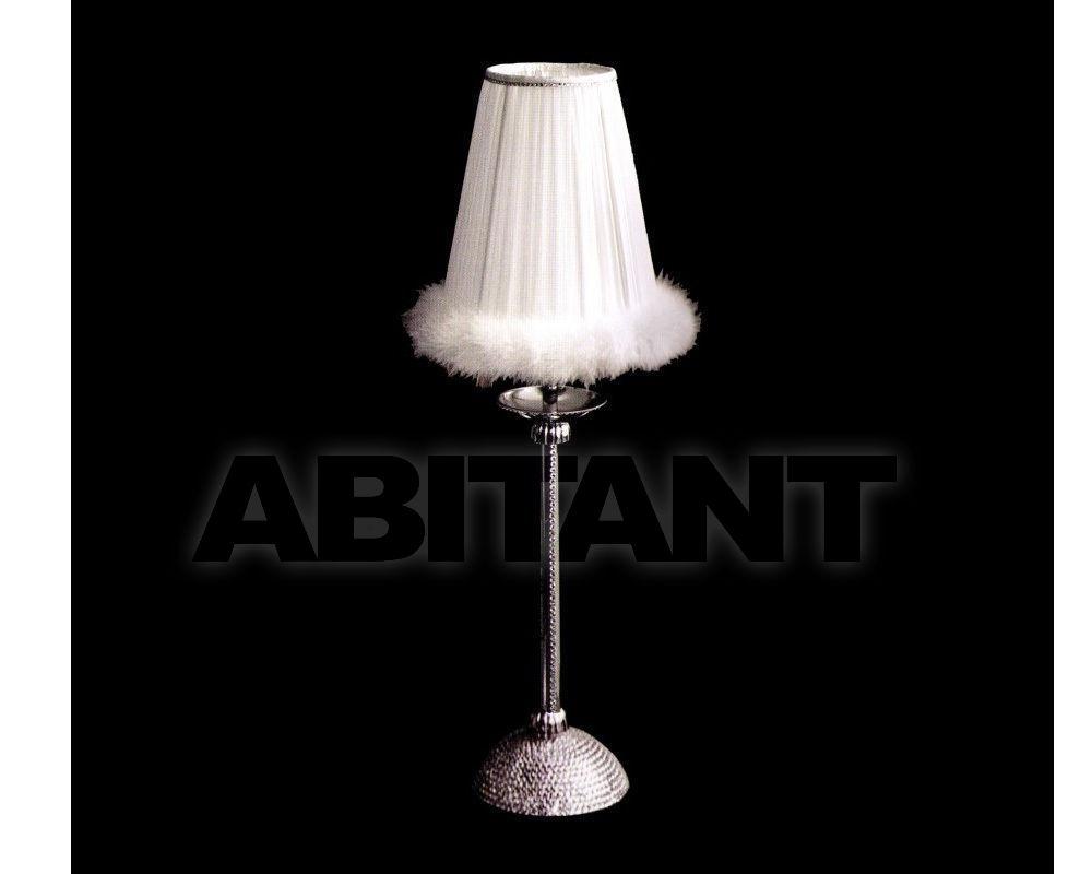 Купить Лампа настольная IL Paralume Marina  2013 1447 G