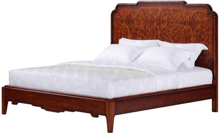 Купить Кровать серии Jazz San Francisco W871-02