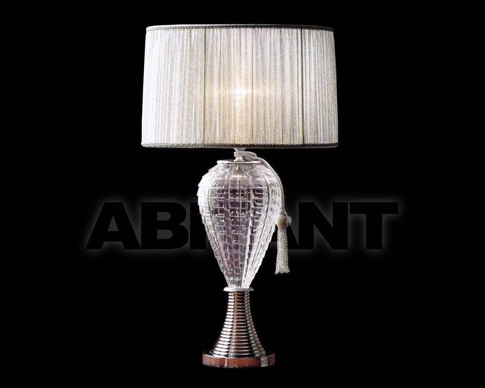 Купить Лампа настольная IL Paralume Marina  2013 1410 G