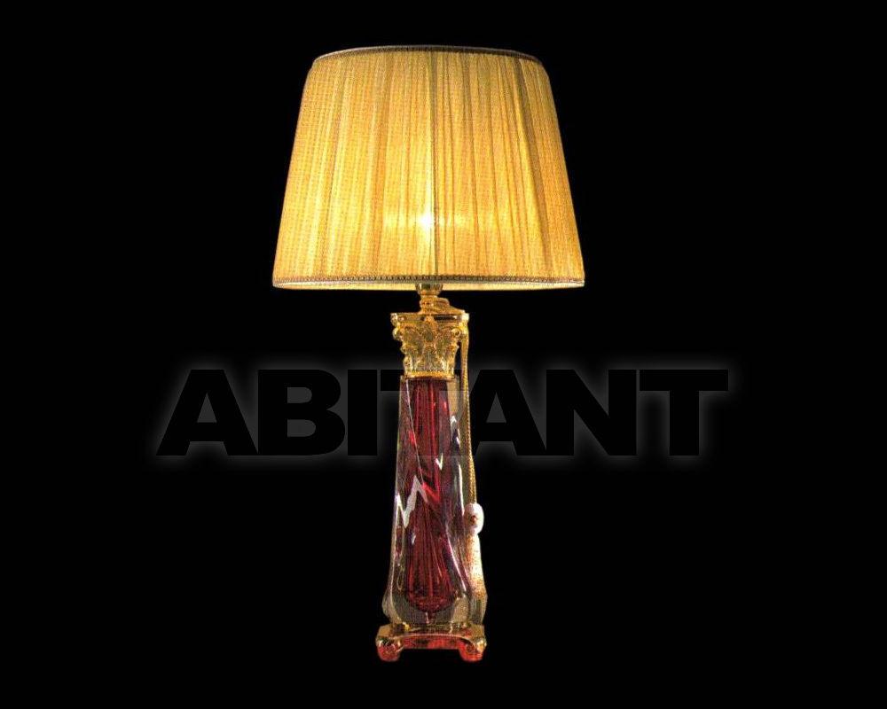 Купить Лампа настольная IL Paralume Marina  2013 1396