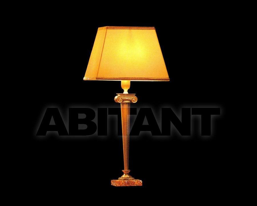 Купить Лампа настольная IL Paralume Marina  2013 1388 P
