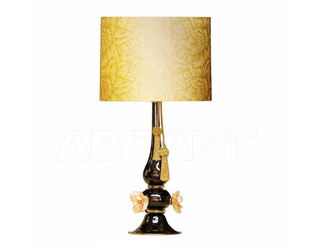 Купить Лампа настольная IL Paralume Marina  2013 1377 G