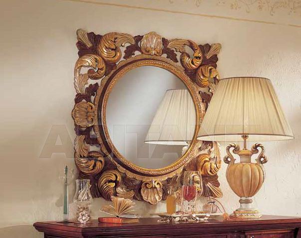 Купить Зеркало настенное F.lli Corso Srl Antiquariato 977