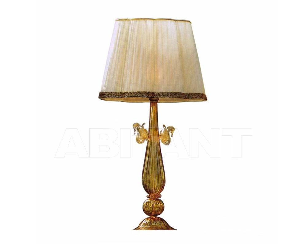 Купить Лампа настольная IL Paralume Marina  2013 1376 G