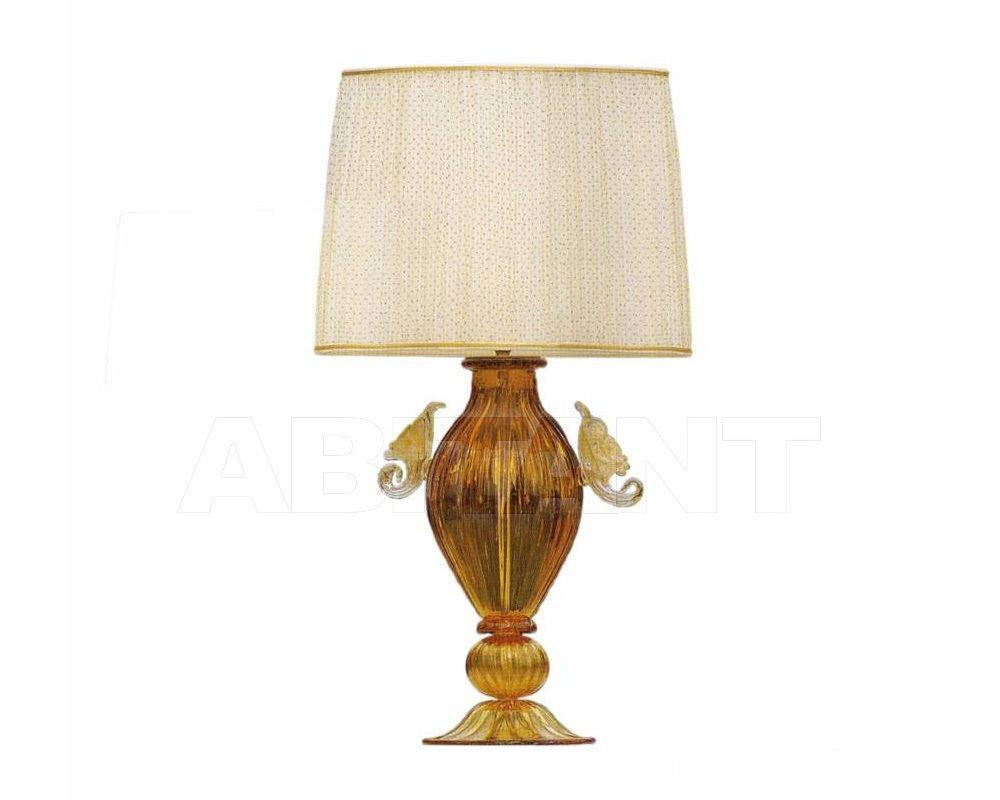 Купить Лампа настольная IL Paralume Marina  2013 1375 G