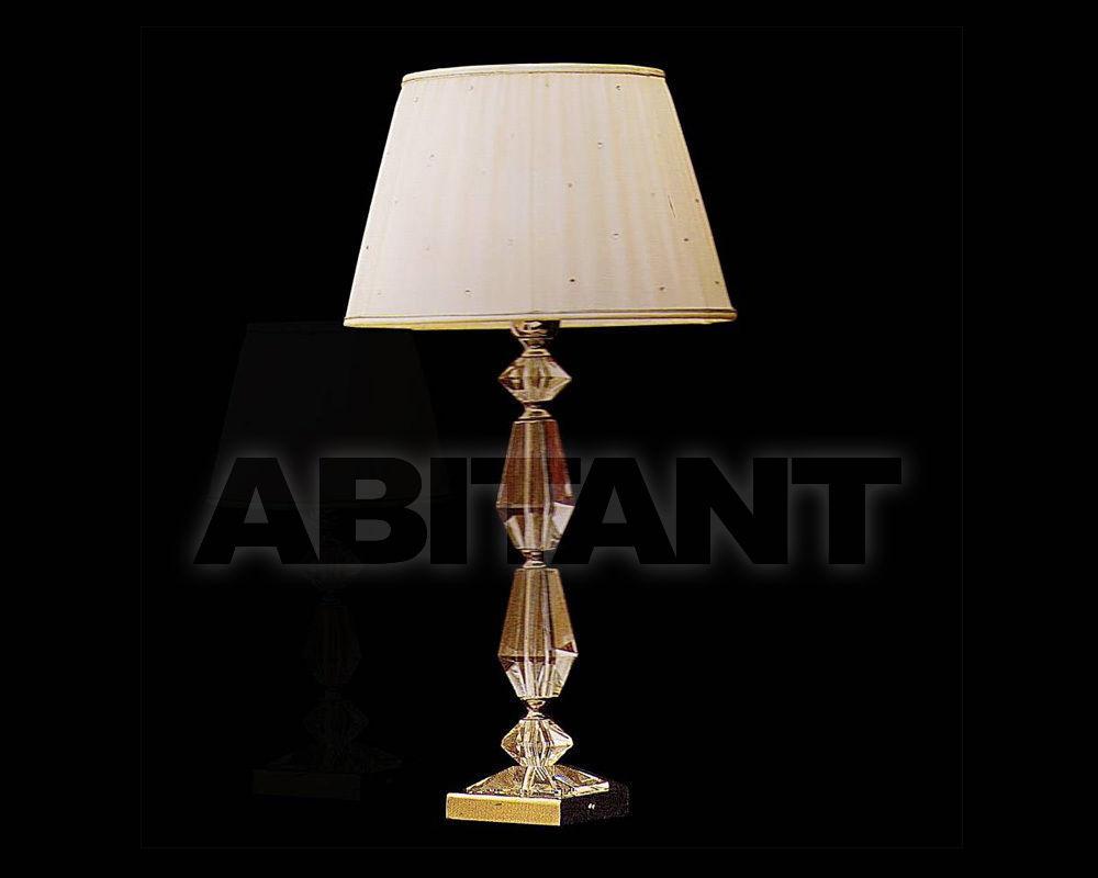 Купить Лампа настольная IL Paralume Marina  2013 1368 G