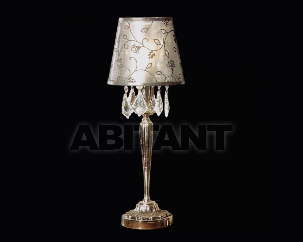 Купить Лампа настольная IL Paralume Marina  2013 1329 P KR