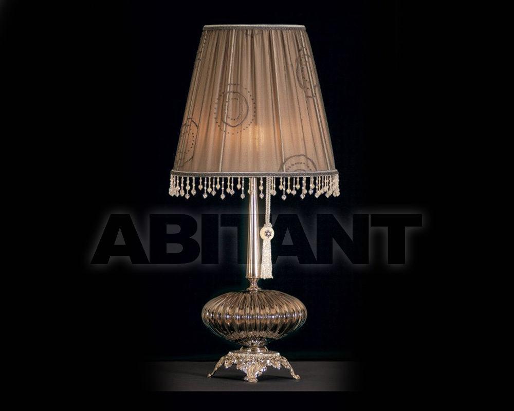 Купить Лампа настольная IL Paralume Marina  2013 1324 G KR
