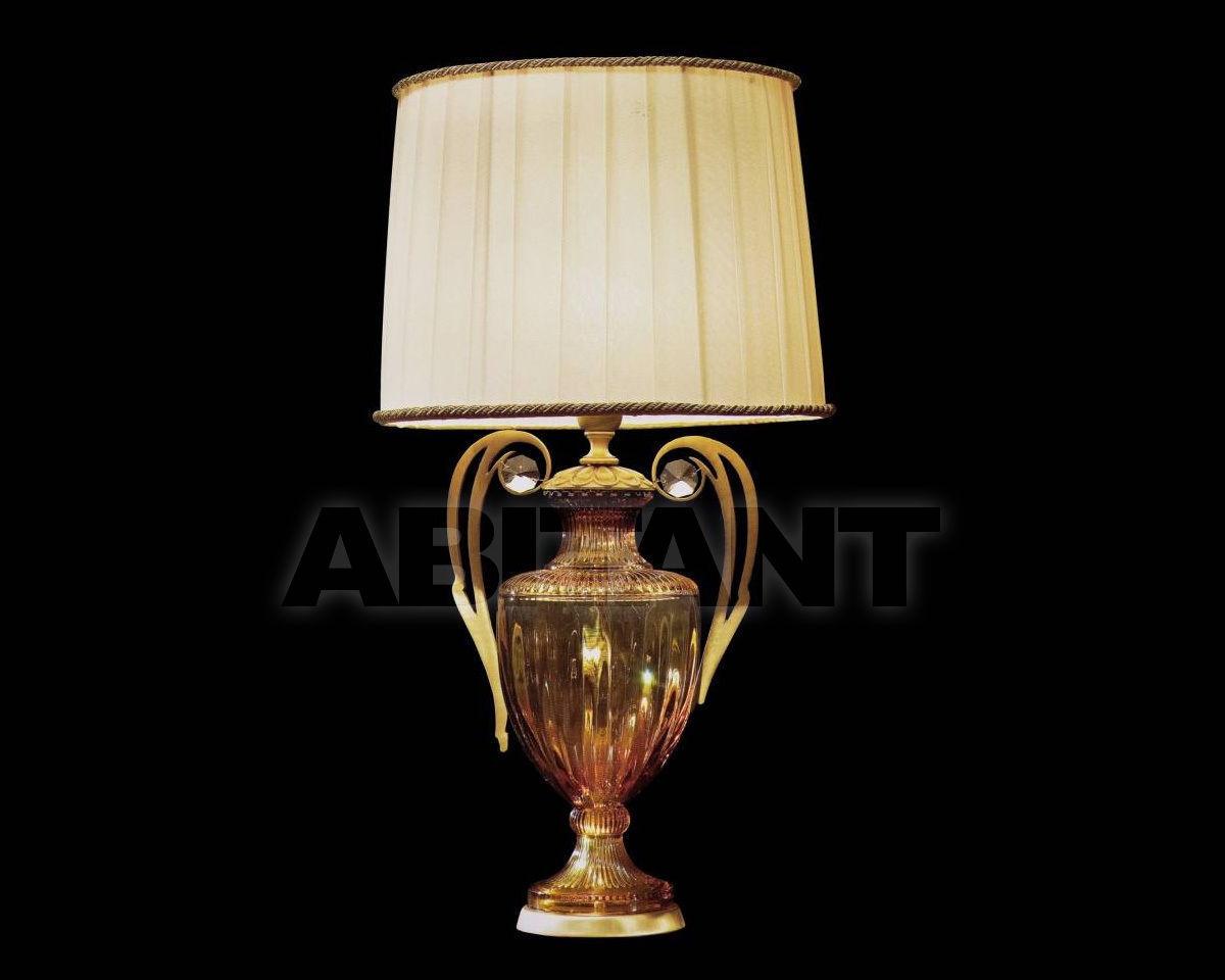 Купить Лампа настольная IL Paralume Marina  2013 1323 AM