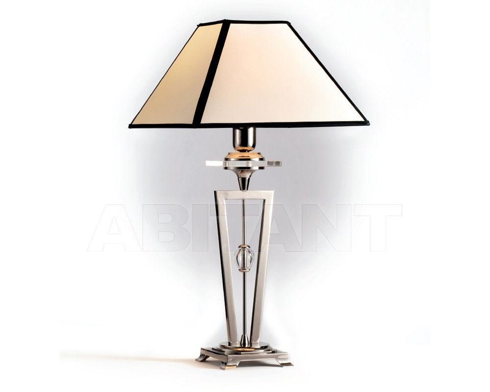 Купить Лампа настольная IL Paralume Marina  2013 1214