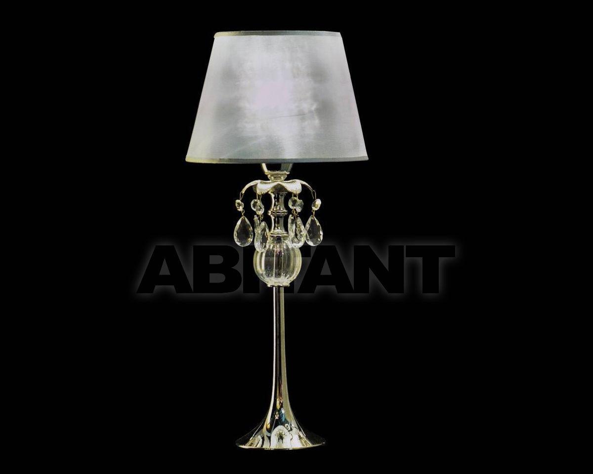Купить Лампа настольная IL Paralume Marina  2013 1091 KR