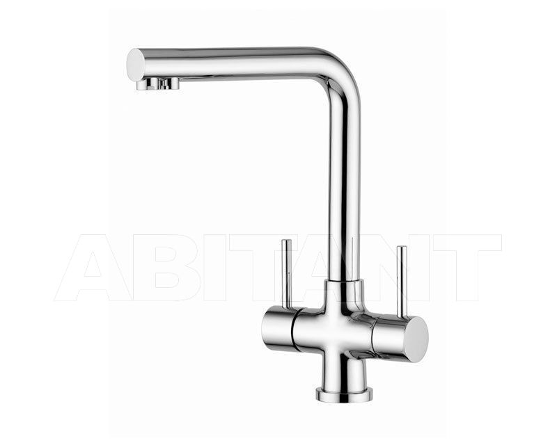 Купить Смеситель для кухни Quadrodesign Ideal Aqua 303