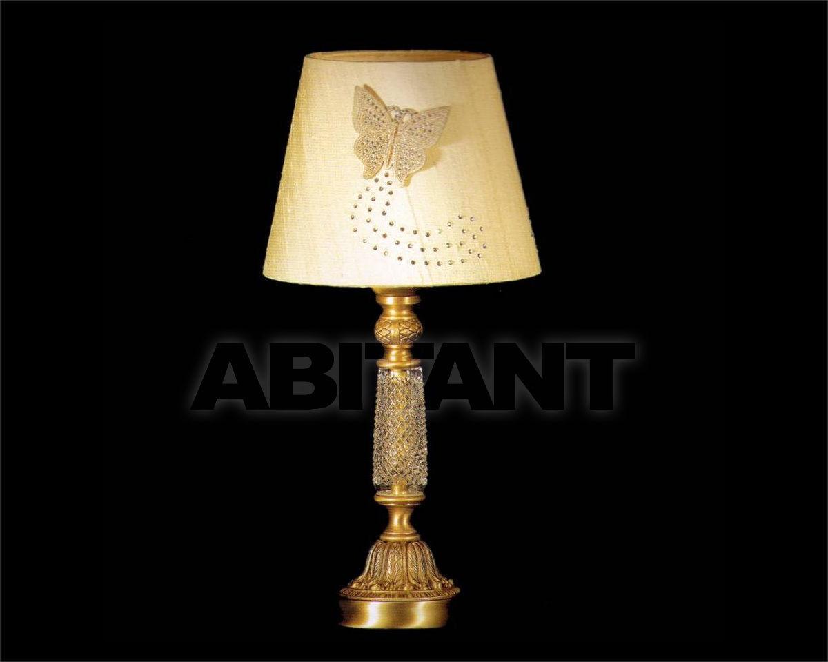 Купить Лампа настольная IL Paralume Marina  2013 856 P BIS