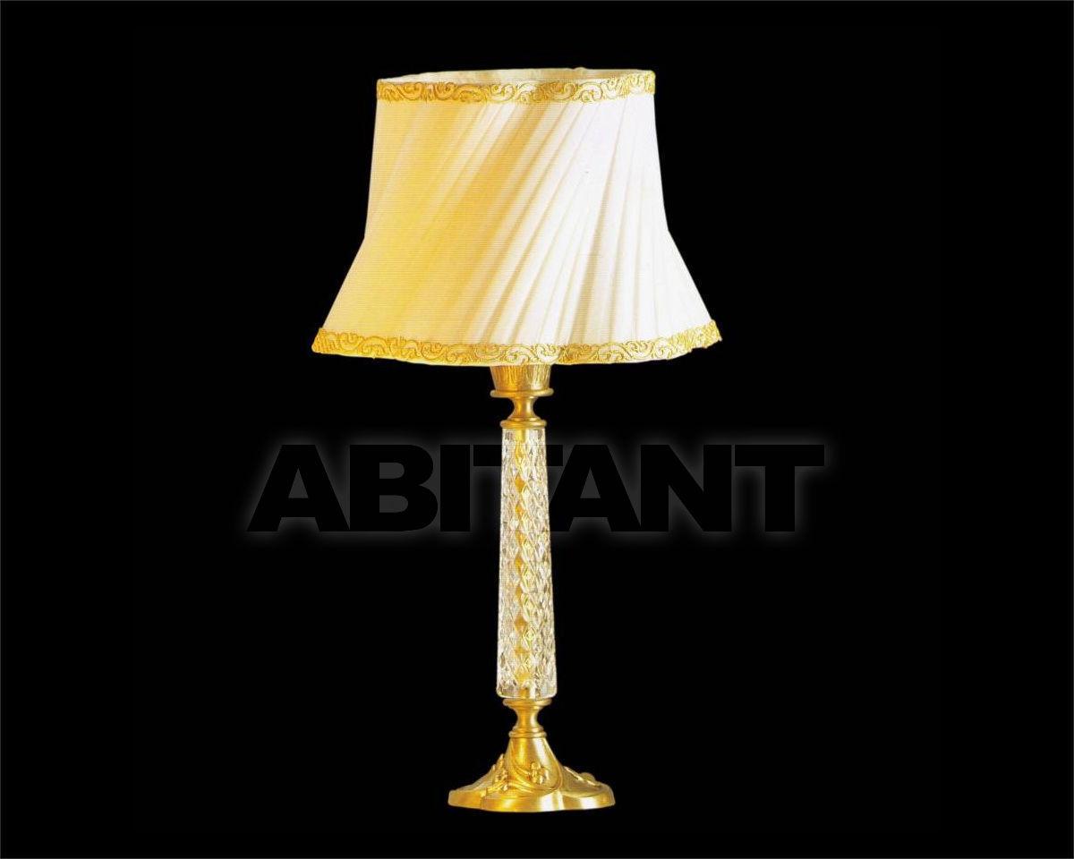 Купить Лампа настольная IL Paralume Marina  2013 856 G