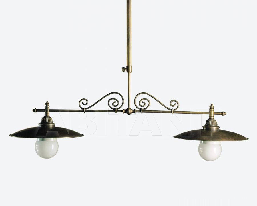 Купить Подвесной фонарь IL Paralume Marina  2013 792