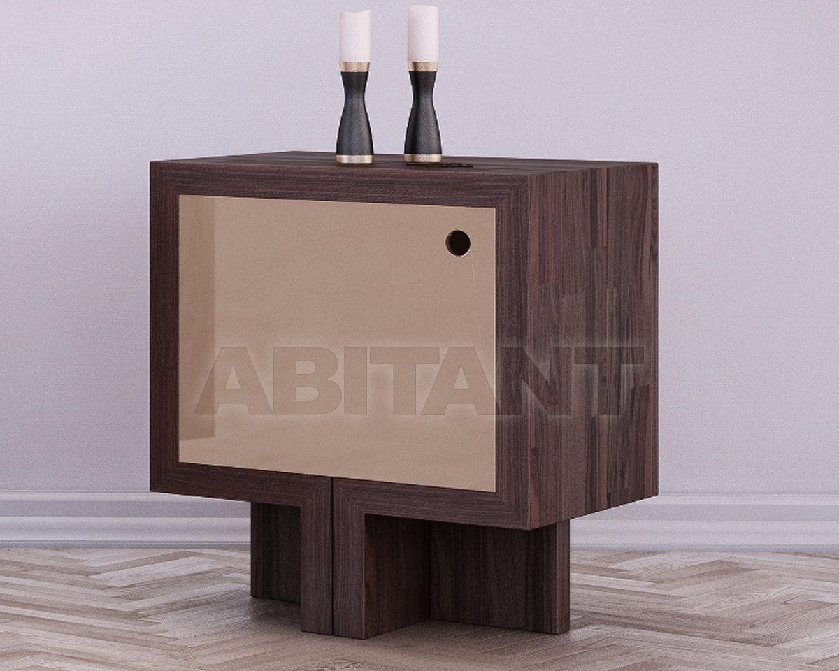 Купить Тумба EcoComb-4 BraginDesign 0100т
