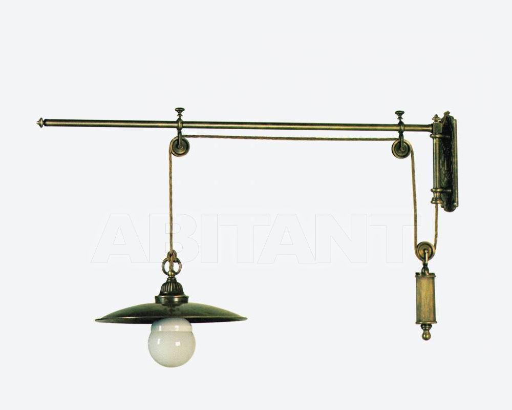 Купить Фасадный светильник IL Paralume Marina  2013 763