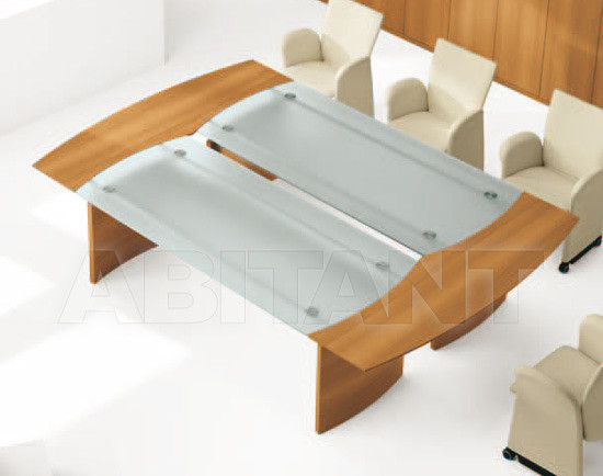 Купить Стол для конференц-залов Uffix Ghost 2010 AGHV C10