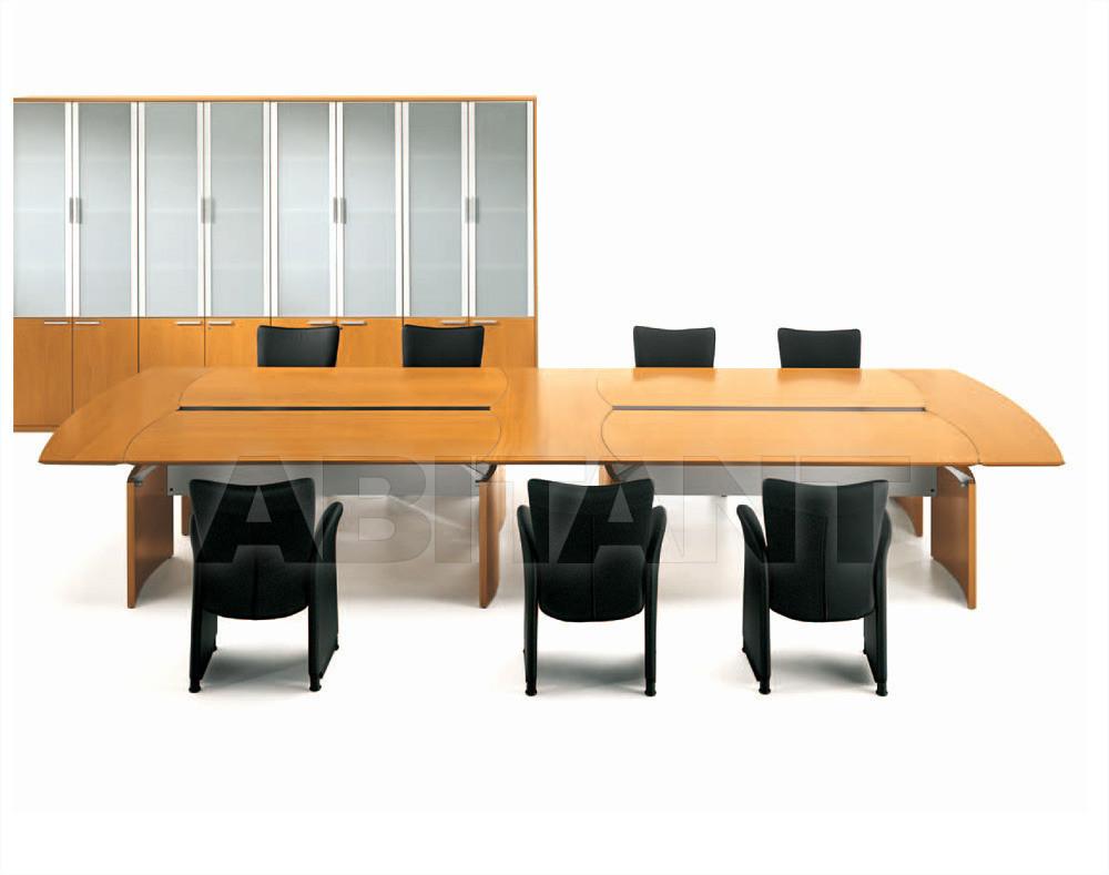 Купить Стол для конференц-залов Uffix Ghost 2010 AGH TR2