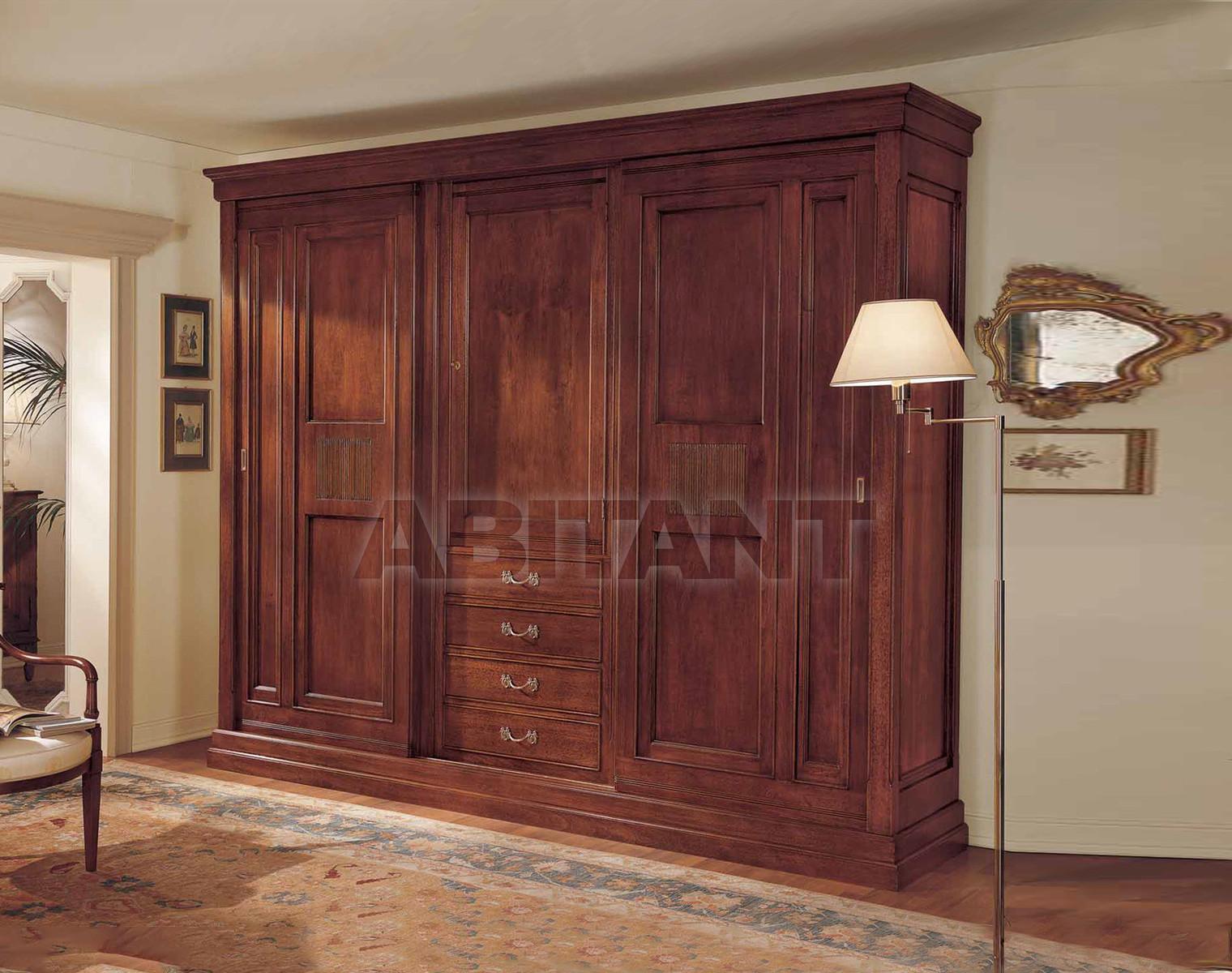 Купить Шкаф гардеробный F.lli Corso Srl Golden House 1050