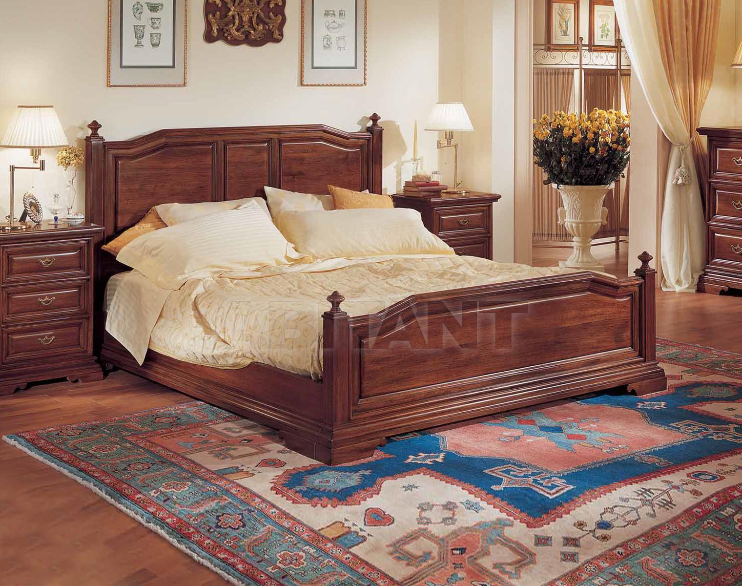 Купить Кровать F.lli Corso Srl Golden House 1074