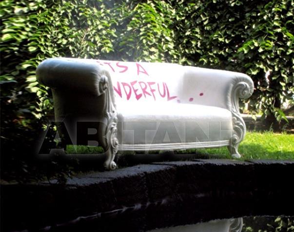 Купить Диван для террасы Queen Size Orsitalia  Classico 203