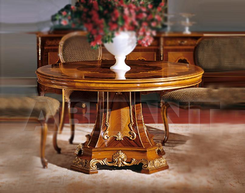 Купить Стол обеденный Colombo Mobili Dining 502.1.140