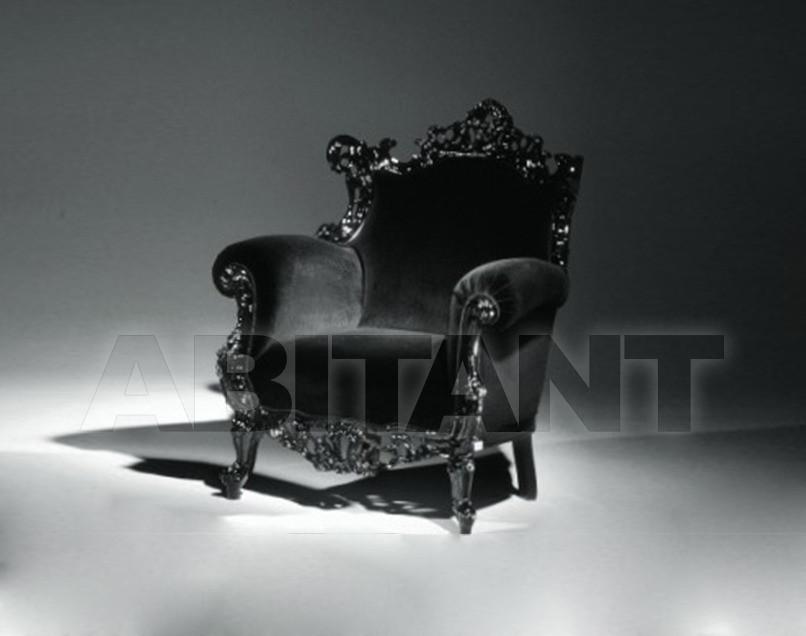 Купить Кресло FINLANDIA Orsitalia  Classico 217