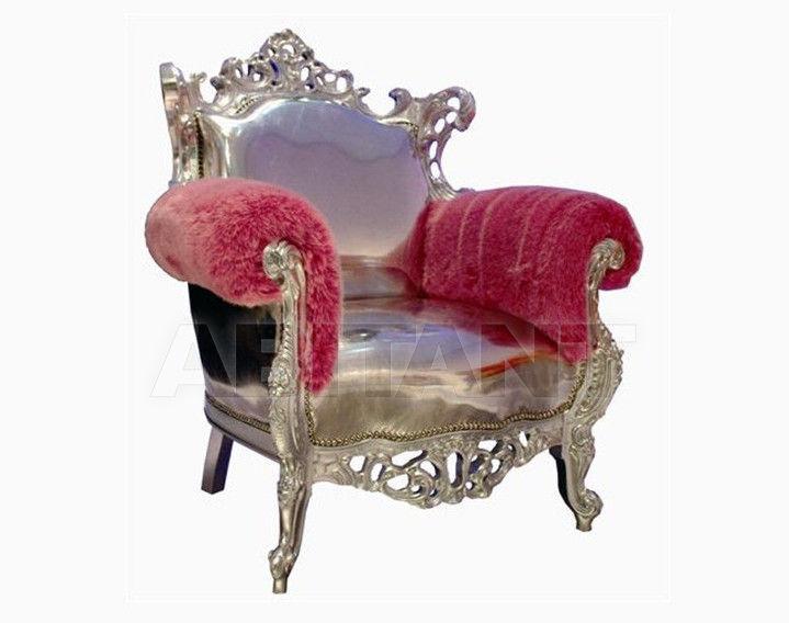 Купить Кресло FINLANDIA Orsitalia  Classico 219