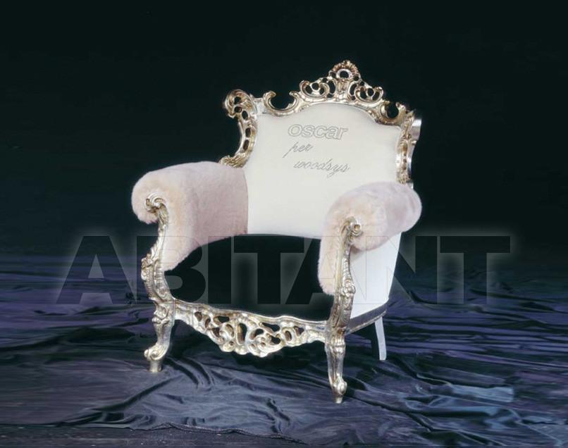 Купить Кресло FINLANDIA Orsitalia  Classico 225