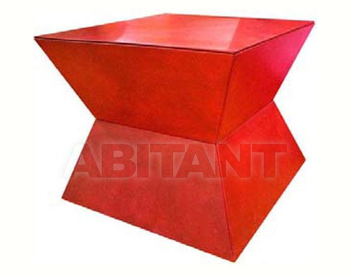Купить Столик приставной Sergio Villa Mobilitaly 2003-2011 Leather
