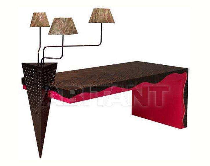 Купить Стол письменный Sergio Villa Mobilitaly 2003-2011 SATURNO