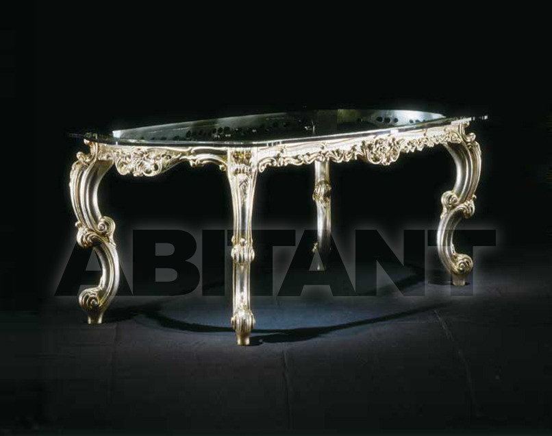 Купить Стол обеденный FINLANDIA Orsitalia  Classico 253