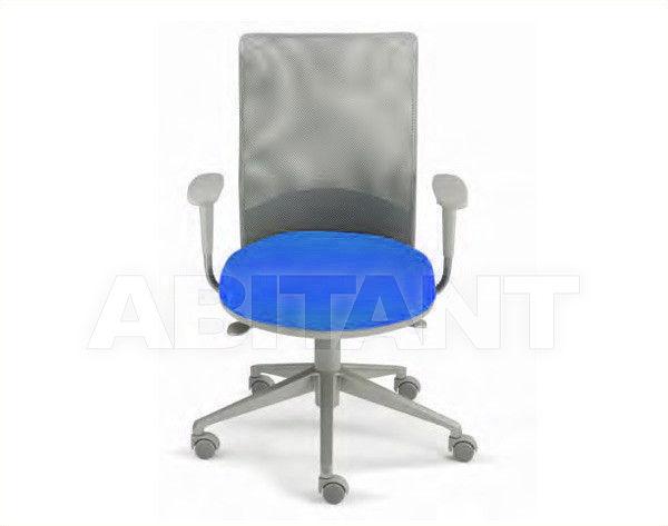 Купить Стул с подлокотниками MINI Uffix Office Seating 162/4