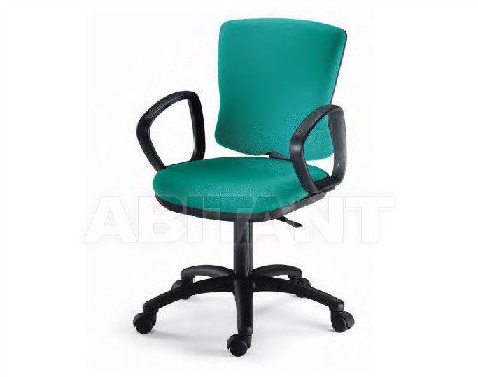 Купить Стул с подлокотниками LAGUNA Jr. Uffix Office Seating 62