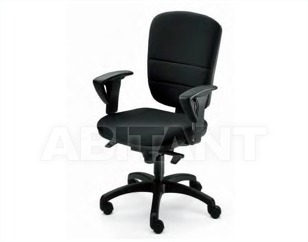 Купить Стул с подлокотниками LIZ Uffix Office Seating 48/4