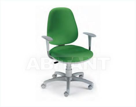 Купить Стул с подлокотниками Uffix Office Seating 106/4