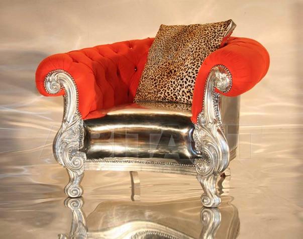 Купить Кресло Daniela  Orsitalia  Classico 273